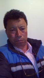 Foto de Luis Ignacio Muñoz